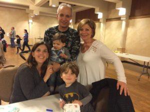 Purim family